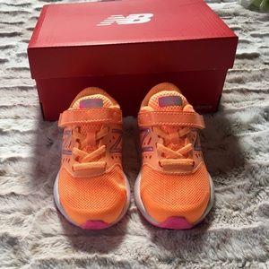 New Balance Fuel Core Urge Sneakers Girl's sz 6